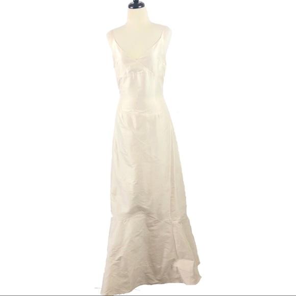 ae2ca5b9c51c saeyoung vu Dresses   Couture Silk Wedding Dress Mermaid 6   Poshmark